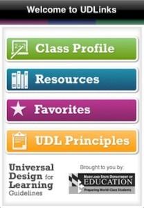 UDLinks app