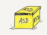 ASD box